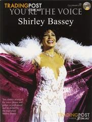 You're The Voice - Shirley Bassey
