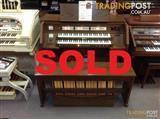 Viscount SOLD PRESTIGE IX Classical Digital Organ