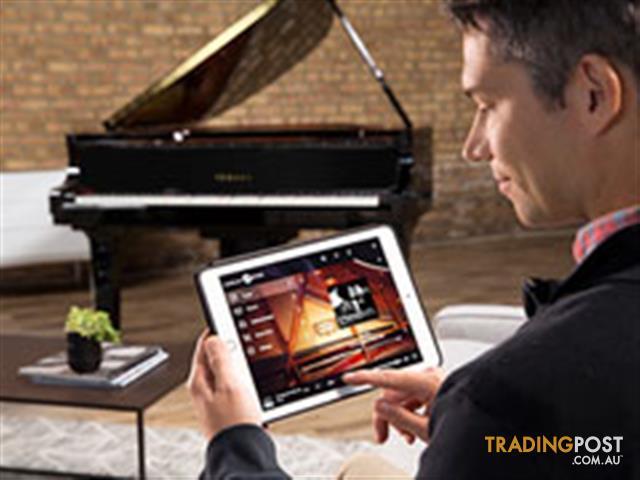 Yamaha Disklavier Enspire Grand Piano C3 X DC3X ENPRO Series