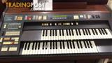 Hammond Super SX-2000 Organ