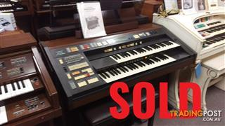 Hammond Super SX-2000 Organ ~ Now Sold