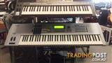 Yamaha MOTIF ES7 76-Key Music Production Synthesizer