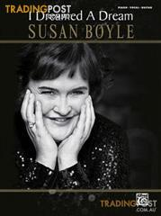 Susan Boyle - I Dreamed a Dream (PVG)