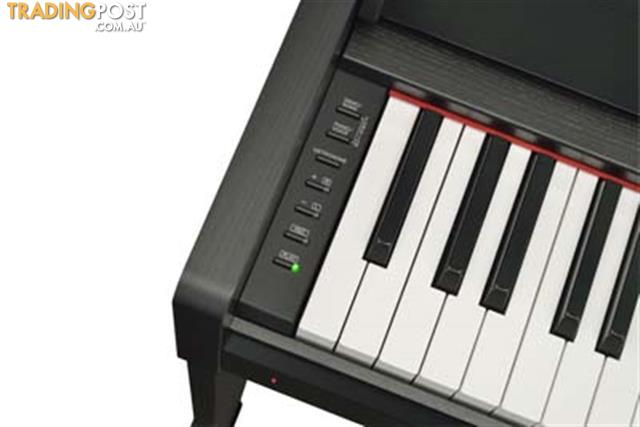 Yamaha Digital Piano Arius YDP S54 Available in Black or White