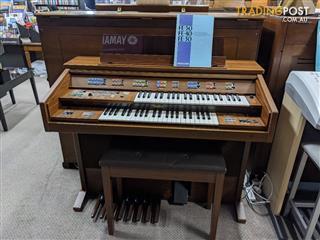 Yamaha Electone Organ FE40