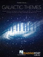 Galactic Themes