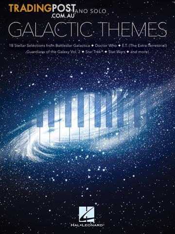 Galactic Themes