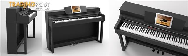 Yamaha Clavinova Digital Piano CSP 170 - Black