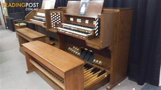 Viscount Classical Organ Model Cantata