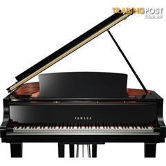 Yamaha C7 Grand Piano CX Series
