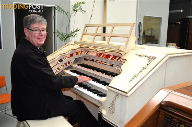 NOW SOLD Rodgers Organ The Century 340