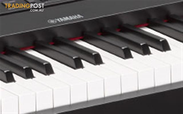 Yamaha arius ydp 163 digital piano for sale in melbourne for Yamaha arius 163