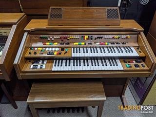 Yamaha Electone  Organ - C605