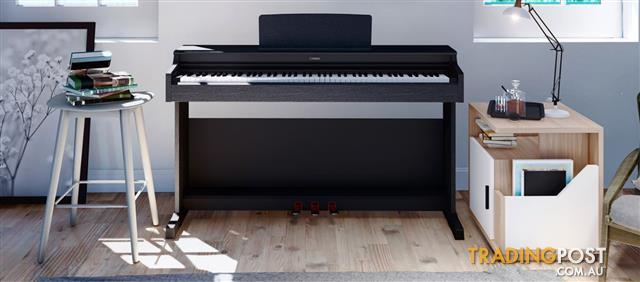ARIUS - Yamaha Digital Piano YDP-164