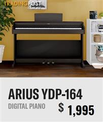 ARIUS - Yamaha Digital Piano YDP 164