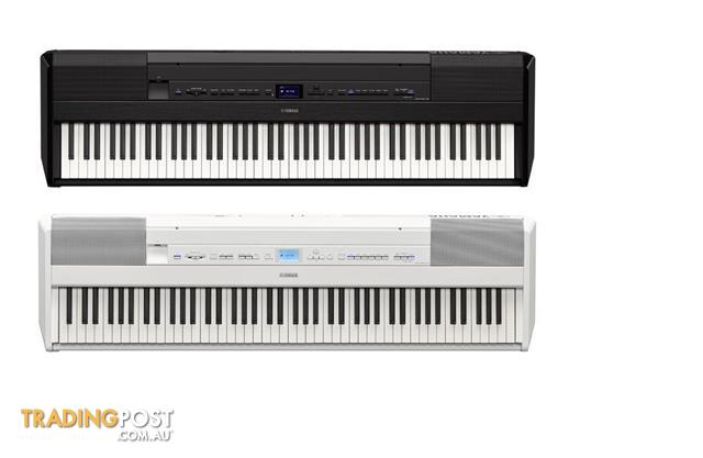Yamaha P Series P515 Portable Digital Piano Portable Luxury