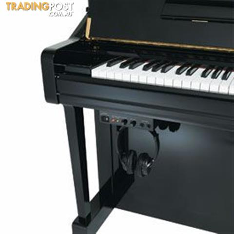 Yamaha Upright Piano JX113T - Silent NEW 113cm