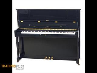 Alex Steinbach Recital II ( JS125 SMD) 125cm Upright Piano