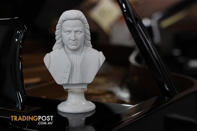 Bach Bust - 22cm