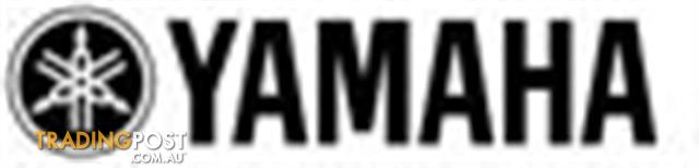 Yamaha FC4 Sustain pedal