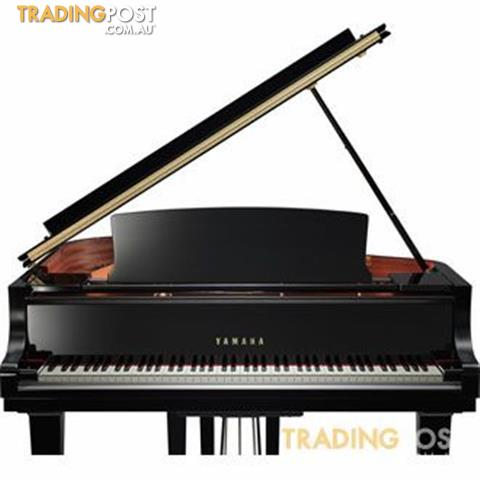 Yamaha C3 Grand Piano CX Series