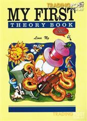 Lina Ng Theory Books - Theory Made Easy series