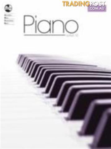AMEB Piano Gr 4 Series 16