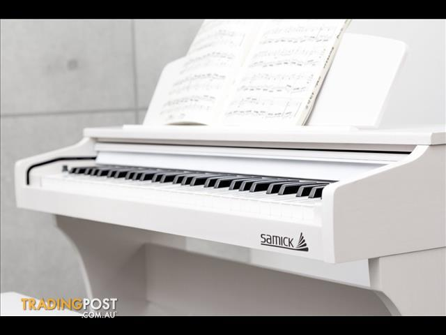 Samick MD61 LP 61-Key Mini Digital Piano
