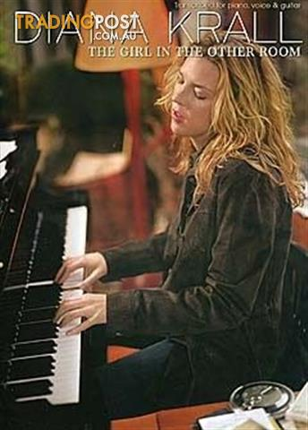 Diana Krall - The Girl In the Other Room (pvg)