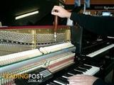 Piano Tuning in Melbourne