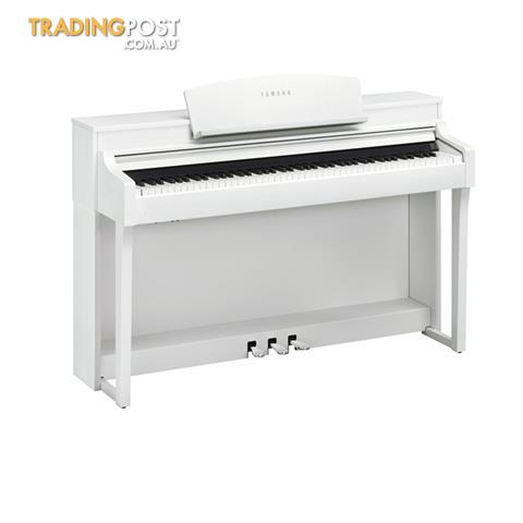 Yamaha Clavinova Digital Piano CSP 150 - Polished Ebony