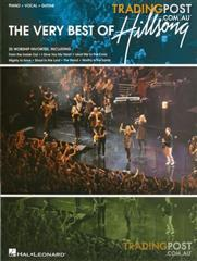 Hillsong - The Very Best of Hillsong (PVG)