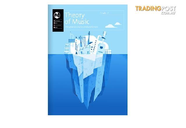 AMEB Theory of Music Grade 2