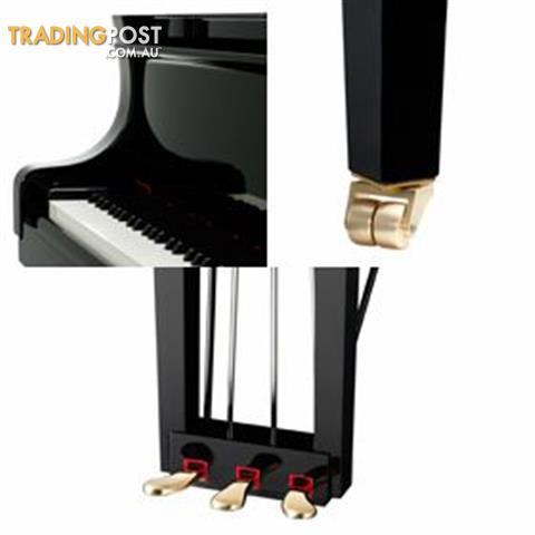Yamaha C6 Grand Piano CX Series