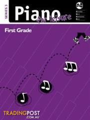 AMEB Piano For Leisure Gr. 1 Series 3