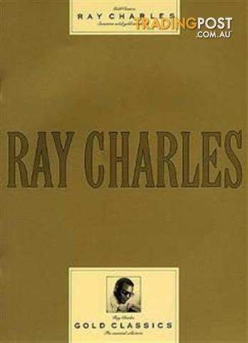 Ray Charles - Gold Classics pvg