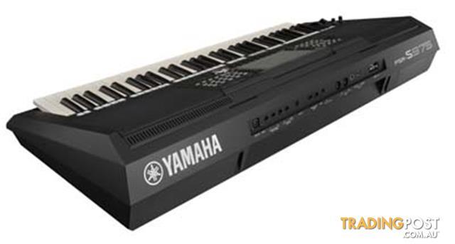 Yamaha Arranger Workstations Keyboard PSR S975