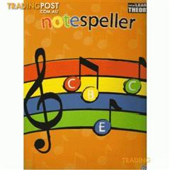 Easilearn Notespeller