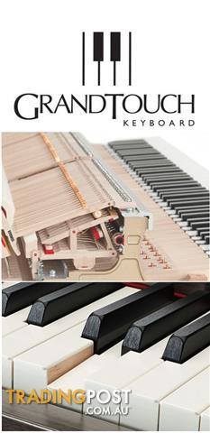 Yamaha Clavinova Digital Piano CLP685 - Black
