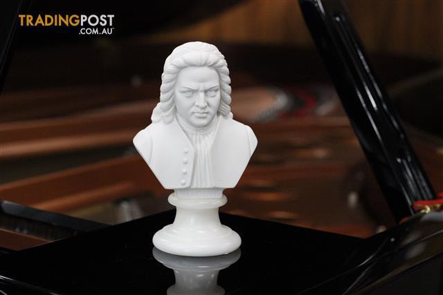 Bach Bust - 15cm
