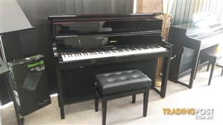 Roland Digital Piano LX-17 Polished Ebony