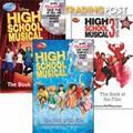 PRINT MUSIC HIGH SCHOOL MUSICAL 3   2 & 1