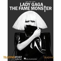 Lady Gaga - Fame Monster