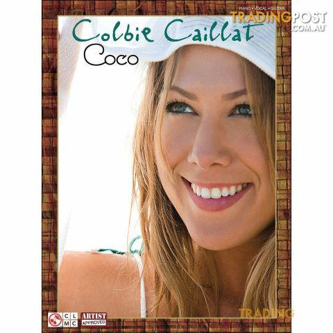 Colbie Caillat - Coco (PVG)