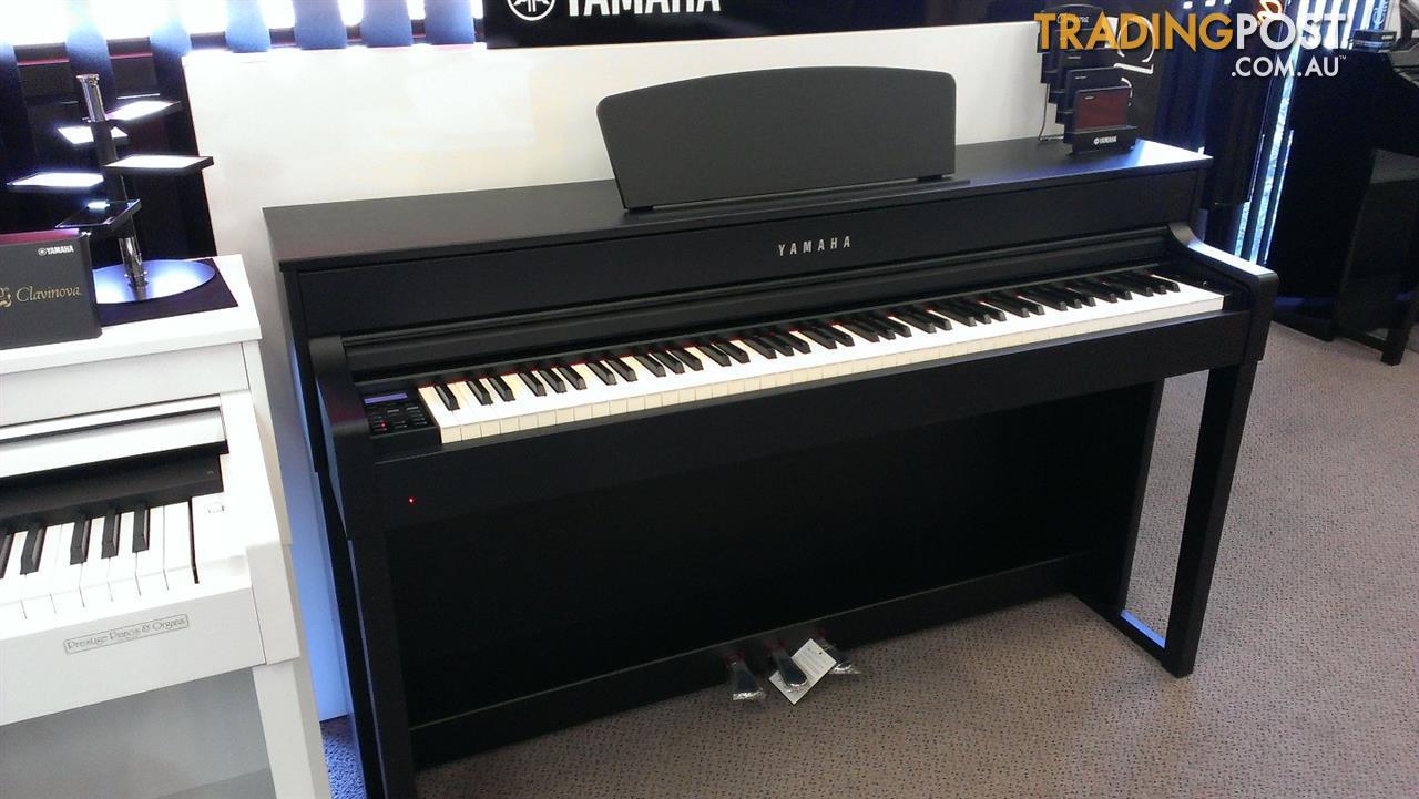 Yamaha Digital Piano Melbourne