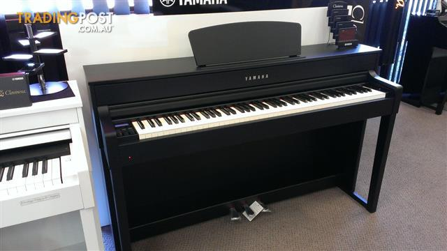 Clp535 yamaha clavinova digital piano for sale in for Used yamaha clavinova cvp for sale