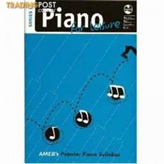 AMEB Piano For Leisure Bk 1  Preliminary Series 1