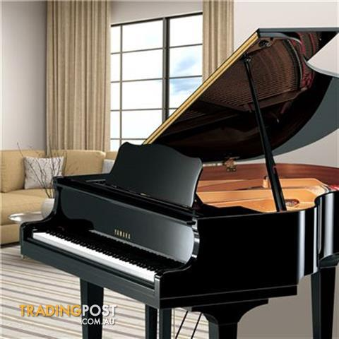 Looking For A New Pianos In Melbourne Vic