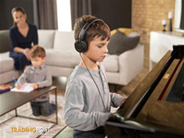 Yamaha Baby Grand Piano GB1K Ebony Polished