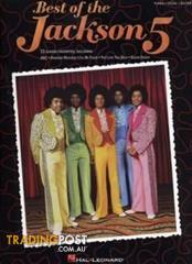 Jackson 5 - The Best Of